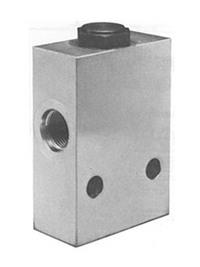 CSPH103 Pilot Operated Check Valve
