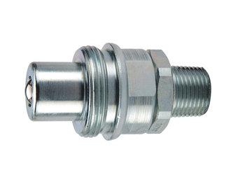3000 Series Nipple - Male Pipe