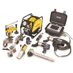 Enerpac - Bolting/Torque Equipment (ENP-BT)
