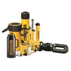 Enerpac - Cylinders and Pullers (ENP-CY)