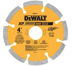 DeWALT, 14IN DIAMOND BLADE