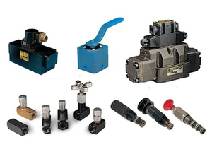 Parker hydraulics wilson company for Parker hydraulic motor distributors