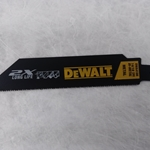 DeWALT, RECIPROCATING SAW BLADES
