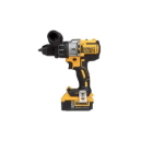 DeWALT, 20V XR 3-SPEED HAMMERDRILL KIT