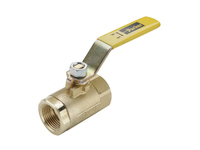Brass Ball Valve - V500P