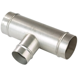 Stainless Transair Products